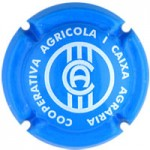 Coop. Albinyana X017168 - V5694