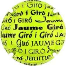 Jaume Giró i Giró X018468 - V7002