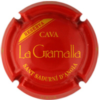 La Gramalla X018572 - V7076