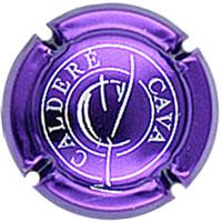 Calderé X019889 - V5636