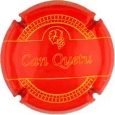 Can Quetu X019957 - V6837