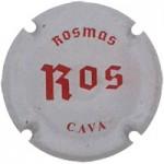 Rosmas X022580 - V8450