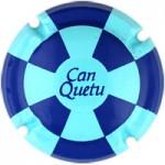 Can Quetu X022707 - V7755