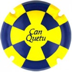 Can Quetu X022775 - V8046