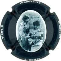 Sadurní Comas Codorniu X022933 - V11577