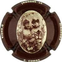 Sadurní Comas Codorniu X022946 - V11578