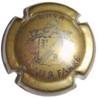 Palau & Farré X025781 - V7279
