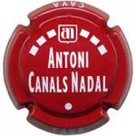 Canals Nadal X025783 - V8060 - CPC CNL330