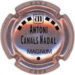Canals Nadal X029412 - V10295 - CPC CNL326 MAGNUM