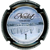 Nadal X030819 - V11999 - CPC NDL324
