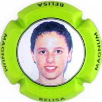 Belisa X031912 - V8533 MAGNUM