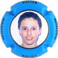 Belisa X031952 - V8531 MAGNUM