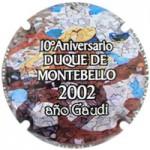 Duque de Montebello X032497 - V10380