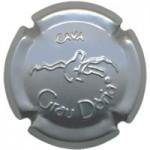 Grau Dòria X033307 - V8649 - CPC GRD205