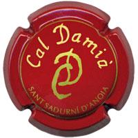 Cal Damià X034344 - V10272 - CPC CLD303
