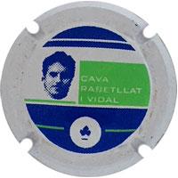 Rabetllat i Vidal X034469 - V10998