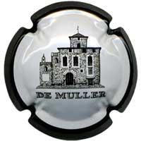 De Muller X034851 - V11757 - CPC DEM301