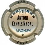 Canals Nadal X035303 - V11691 - CPC CNL325 MAGNUM