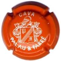 Palau & Farré X036436 - V12037