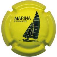 Marina X036751 - VA196 - CPC MRI301