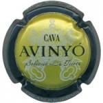 Avinyó X037115 - V12545 - CPC AVN337