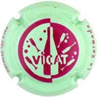 Vicat X037726 - V11297