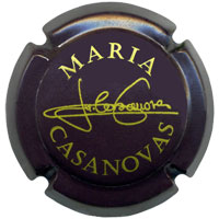 Maria Casanovas X038842 - V13950 - CPC MRS317
