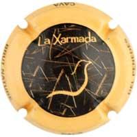La Xarmada X038934 - V12862 - CPC LXM307