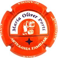 Maria Oliver Portí X039013 - V12892