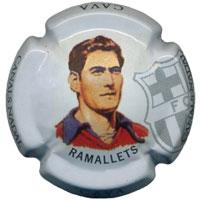 Canals Nadal X039080 - V12612 - CPC CNL359 (Ramallets)