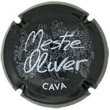Mestre Oliver X039094 - V15242 (Negra)