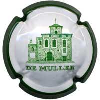 De Muller X040729 - V12701 - CPC DEM302