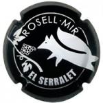 Rosell Mir X041315 - V13202 - CPC RSM352 (Negra)