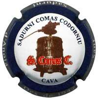 Sadurní Comas Codorniu X044993 - V14841 - CPC SCC308