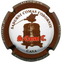 Sadurní Comas Codorniu X044994 - V14843 - CPC SCC307