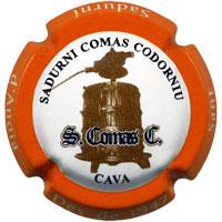 Sadurní Comas Codorniu X044996 - V14842 - CPC SCC309
