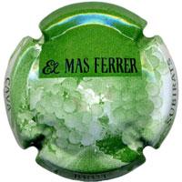 El Mas Ferrer X048287 - V15629 - CPC EMF332 (Brut)