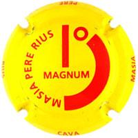 Pere Rius X048869 - V14772 MAGNUM