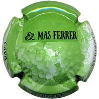 El Mas Ferrer X049665 - V15628 - CPC EMF336 (Rosat)