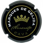 Marquès de Gelida X050128 - V15817 - CPC MQG308
