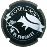 Rosell Mir X050616 - V15396 - CPC RSM354 (Verde Oscura)