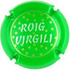 Roig Virgili X051190 - V15969