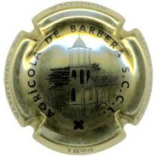 Coop. Barberà Conca X052329 - V16178 - CPC CBC305