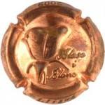 Llisuá X055152 (2009) (Cobre)