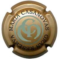 Maria Casanovas X056470 - V17373 - CPC MRS311
