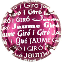 Jaume Giró i Giró X056783 - V16301