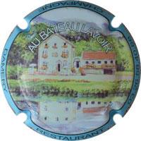 Bateau - Lavoir (Nº 1) (Francia)