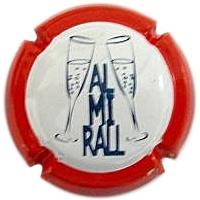 Almirall X057085 - V17046 MAGNUM
