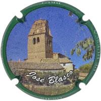 José Blasco X057701 - VA270