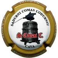 Sadurní Comas Codorniu X058808 - V18178 - CPC SCC311
